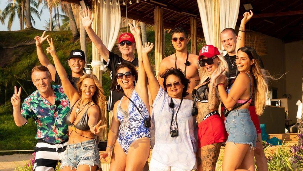 """Cathy Hummels ist happy: """"Kampf der Realitystars""""-Startdatum steht fest"""