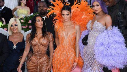 """Diese Kardashian-Schwester mochte es nicht für """"KUWTK"""" vor der Kamera zu stehen"""