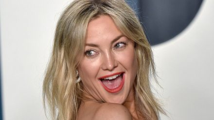 Kate Hudson schwärmt: Sex hilft beim Fitbleiben
