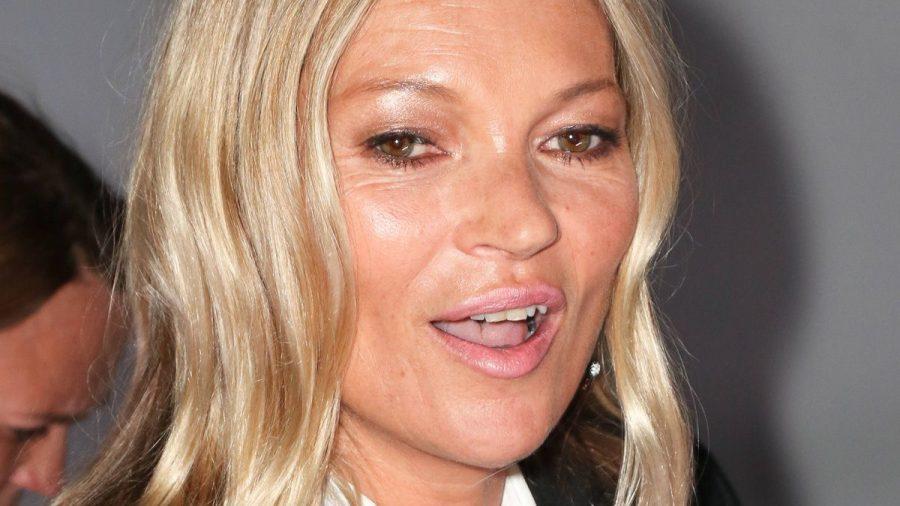 Kate Moss wird Tätowiererin