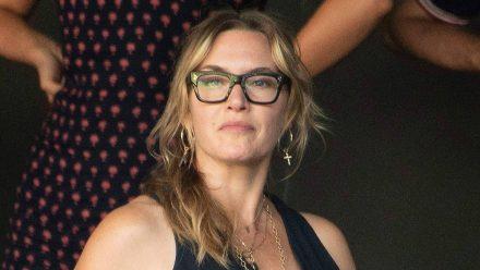 Kate Winslet hat bei Nacktszenen sehr gelitten