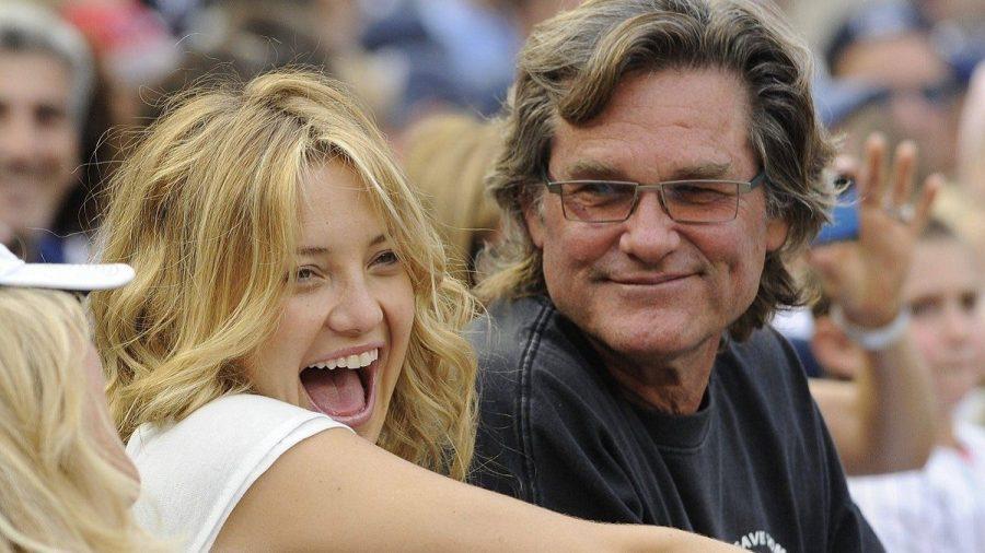Kylie Jenner, Kate Hudson & Co: So feiern die US-Promis Vatertag