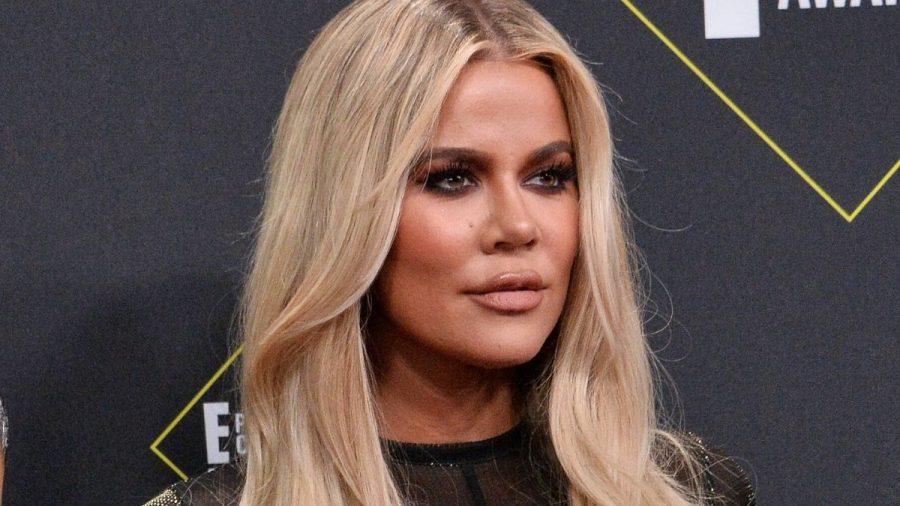"""Khloé Kardashian über ihre """"dritte Gesichtstransplantation"""""""
