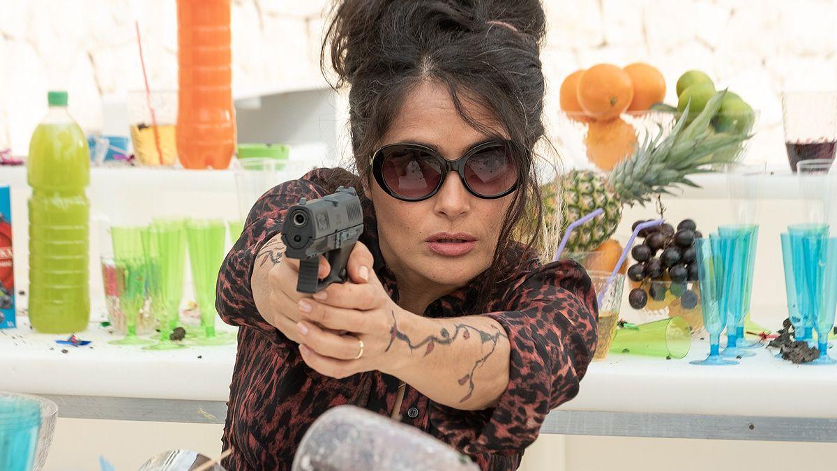 "Preview: Starauflauf in ""Killer's Bodyguard 2"""