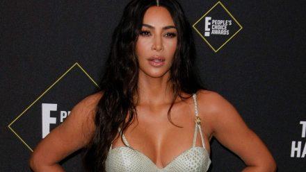 Kim Kardashian will auch als Rechtsanwältin weiter sexy Pics posten
