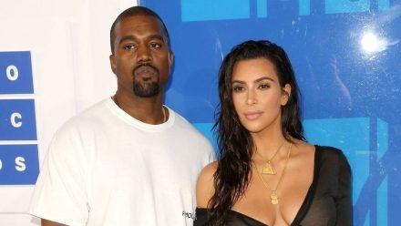 Kim Kardashian und Kanye West: Ist das der wahre Trennungsgrund?
