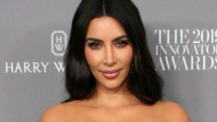 Kim Kardashian: Postet sie keine sex Fotos mehr als Anwältin?