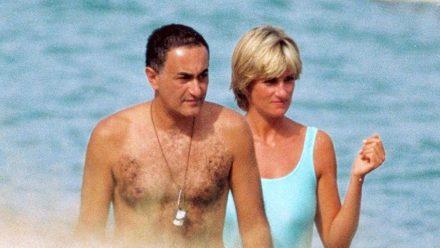 Deshalb verschob Prinzessin Diana ihre Rückkehr nach Hause - dann war sie tot