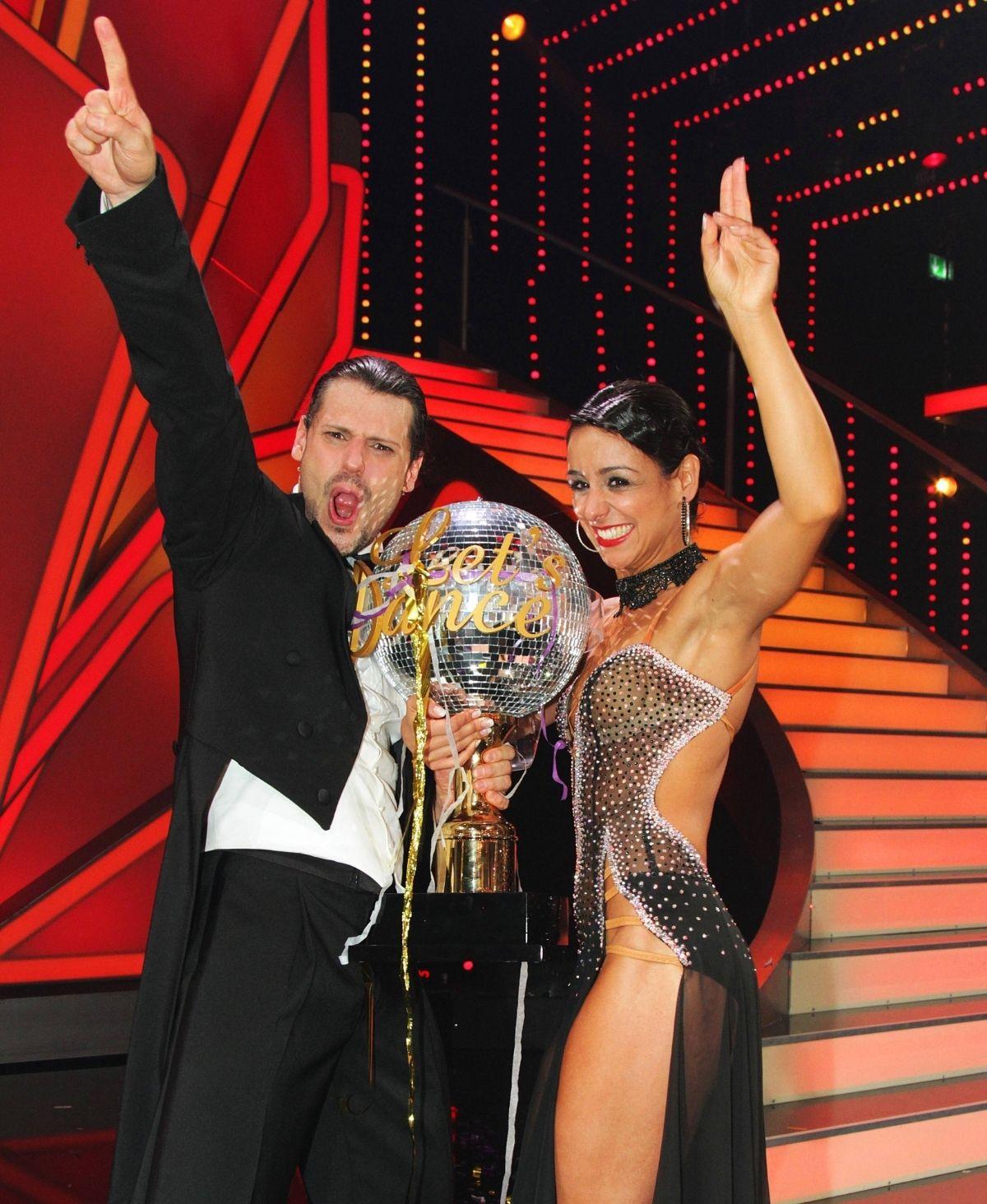 """Das sind die """"Let's Dance""""-Gewinner aus 14 Staffeln"""