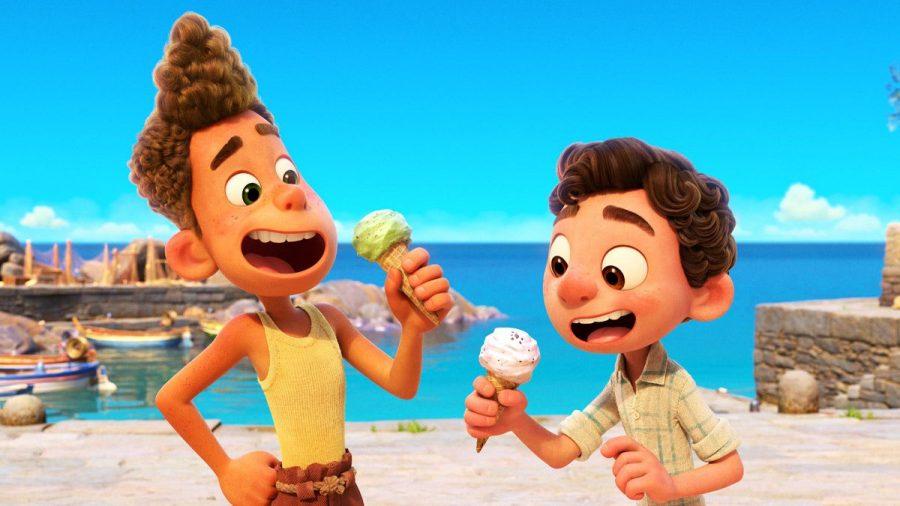 """Verlosung: Animationsspaß """"Luca"""" bei Disney gestartet!"""