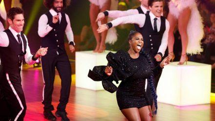 Motsi Mabuse: DAS ist ihre Tanzschule!