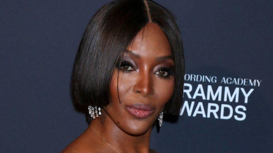 Naomi Campbell ist offenbar ganz alleinerziehende Mutter
