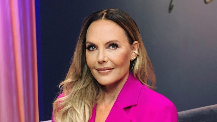 Natascha Ochsenknecht bekommt eigene Sex-Talkshow