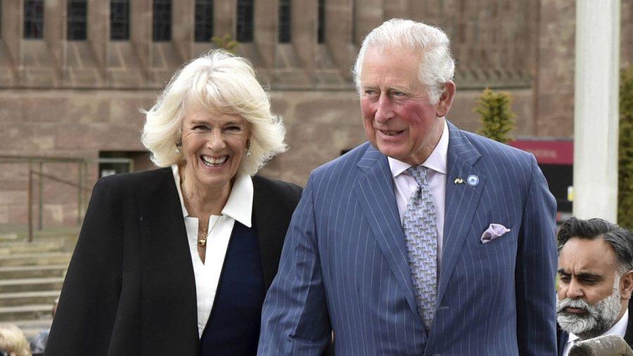 Prinz Charles hat einen Panic Room im Highgrove House