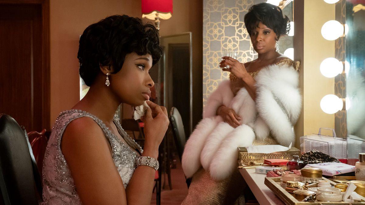 Jennifer Hudson über ihre Darstellung von Aretha Franklin