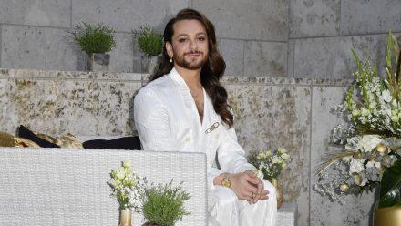 """Ricardo Simonetti schwärmt von """"Gemany's next Topmodel"""" - und wirbt für Eis!"""