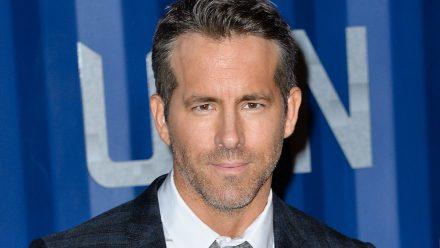 Ryan Reynolds: Töchter inspirierten ihn, offen darüber zu sprechen ...
