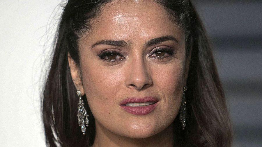 """Salma Hayek nach Missbrauch: """"Ich konnte Harvey Weinstein nicht gewinnen lassen"""""""