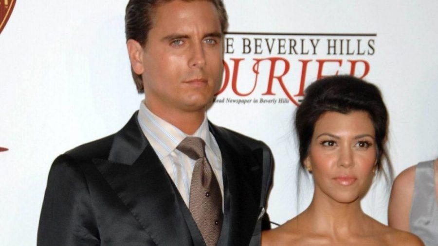 Kourtney Kardashian: Hatte sie nach Trennung Sex mit Ex Scott Disick?