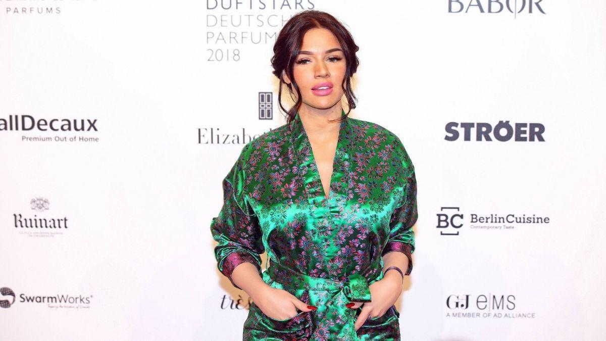 Shirin David: Das ist ihre hübsche Schwester