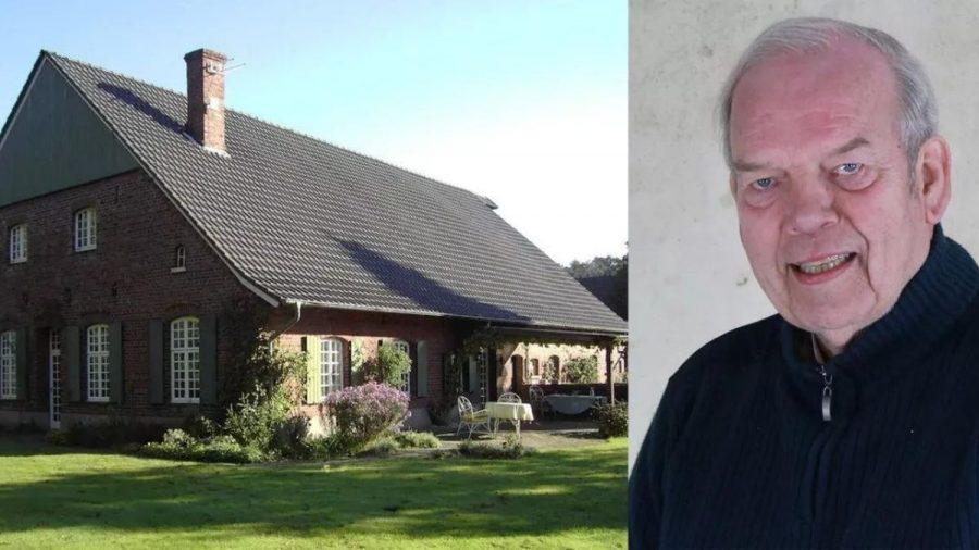 """Der """"Sommerhaus der Stars""""-Bauernhof und sein Besitzer"""