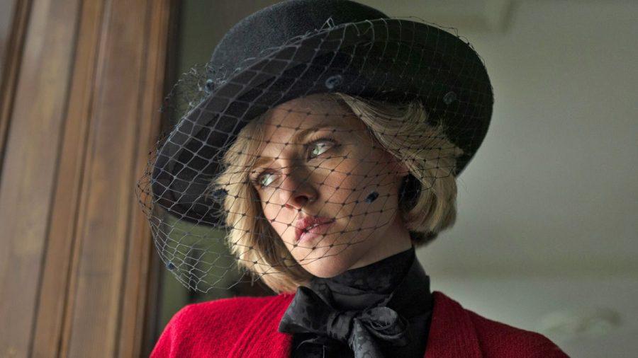 Kristen Stewart ganz besessen von Lady Diana