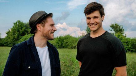 Video Wincent Weiss & Johannes Oerding: Das ist ihr EM-Song