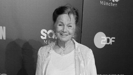 """Ingrid Fröhlich bei der Feier zu 40 Jahre """"SOKO München"""" (eee/spot)"""