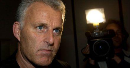Peter R. de Vries wurde nach Angaben der Polizei bei dem Anschlag schwer verletzt.