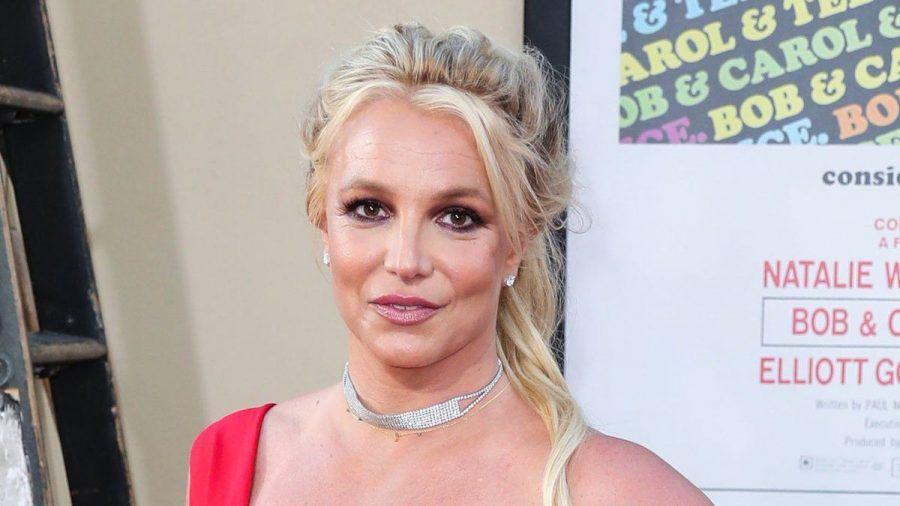 Britney Spears steht seit 2008 unter Vormundschaft. (hub/spot)