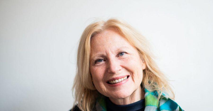 Maren Kroymann ist Schauspielerin, Kabarettistin und Sängerin.
