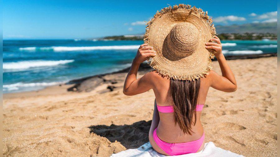 Der Volkskrankheit Vitamin-D-Mangel vorbeugen: Eine Viertelstunde in der Sonne reicht aus. (spot)