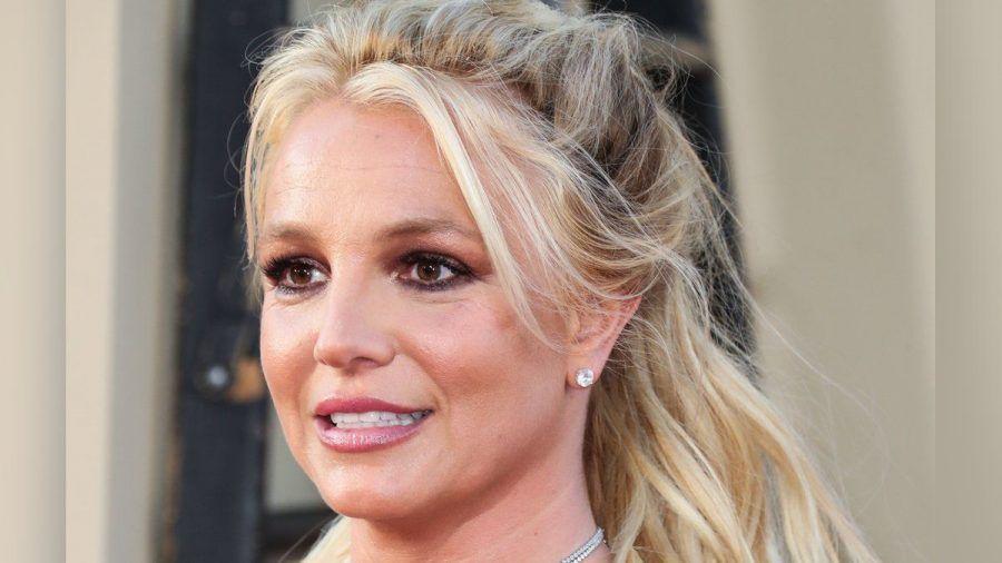 Britney Spears kämpft gegen die Vormundschaft. (hub/spot)