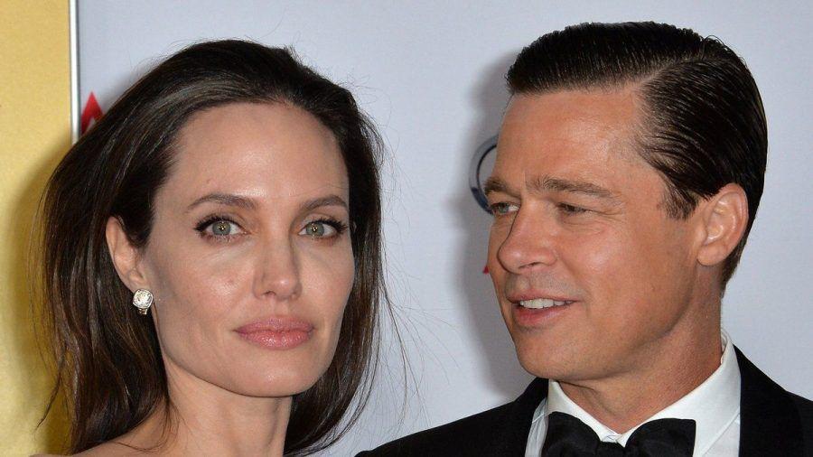 Angelina Jolie will endgültig mit dem Kapitel Brad Pitt abschließen. (nra/spot)