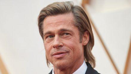 Brad Pitt muss im Sorgerechtsstreit einen neuen Rückschlag verkraften. (wag/spot)
