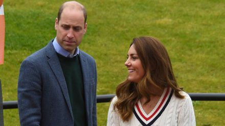 Prinz William und Herzogin Kate werden sich im Sommer sicher eine Auszeit gönnen. (hub/spot)