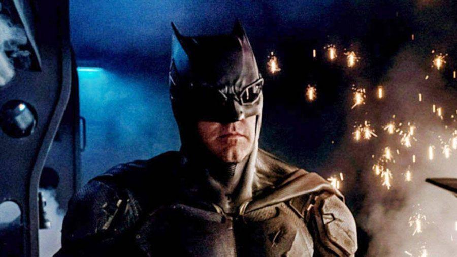 """Ben Affleck als Batman in """"Justice League""""  (smi/spot)"""
