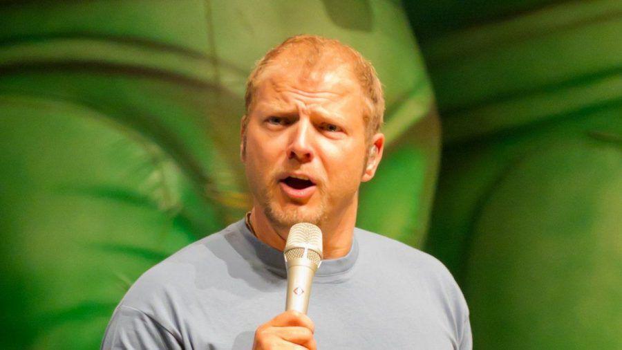 """Comedian Mario Barth wird als einer der Promi-Gäste bei """"RTL sagt Danke"""" zu sehen sein. (nra/spot)"""