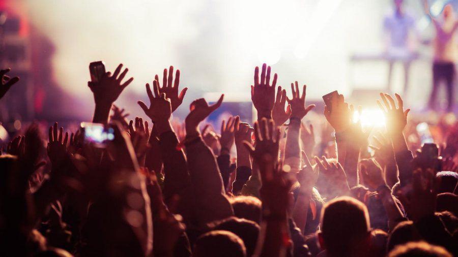 Werden Konzerte bald nur noch für Geimpfte und Genesene stattfinden? (tae/spot)