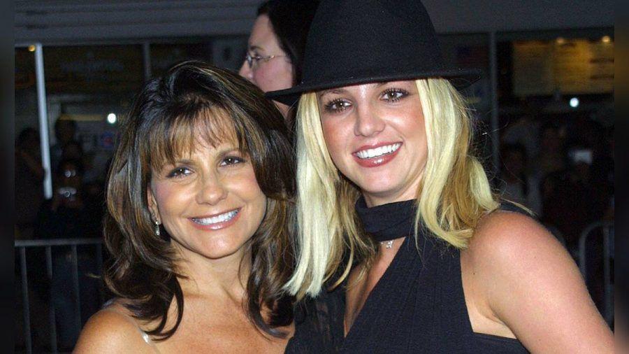 Britney und ihre Mutter Lynne Spears. (stk/spot)
