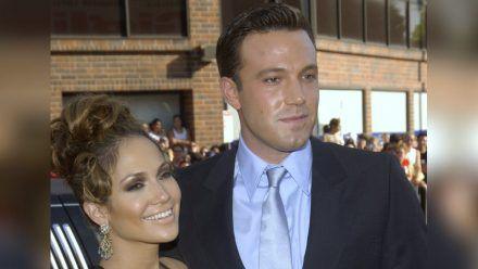 Ben Affleck und Jennifer Lopez waren schon einmal ein Paar. (nra/spot)