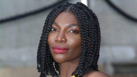 """Michaela Coel wird eine bisher nicht bekannte Rolle in """"Black Panther: Wakanda Forever"""" übernehmen (wue/spot)"""