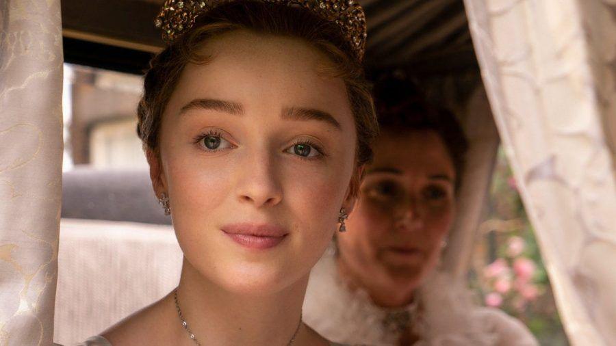 """Mit der ersten Staffel von """"Bridgerton"""" gelang Netflix ein weltweiter Erfolg. (hub/spot)"""