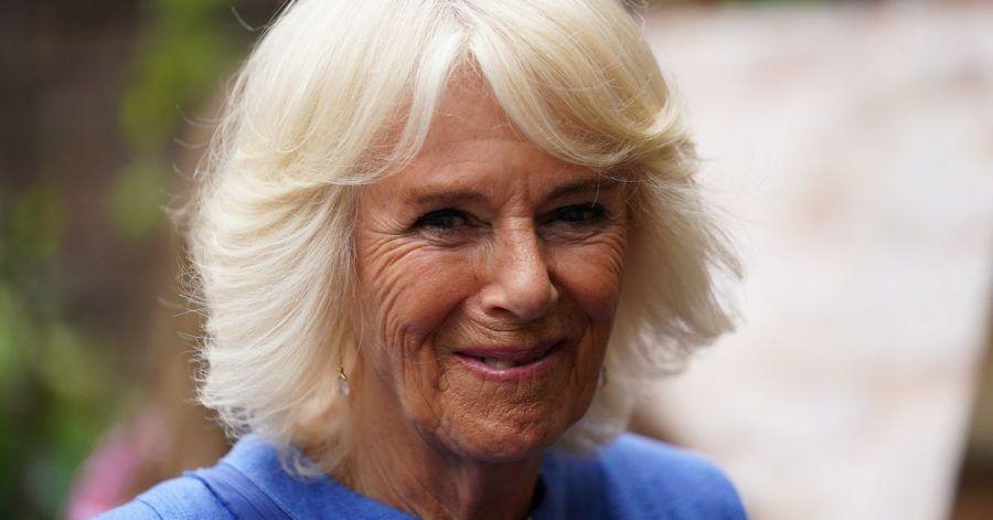 Sozial engagiert und beliebt:Herzogin Camilla hat ihren 74. Geburtstag gefeiert.