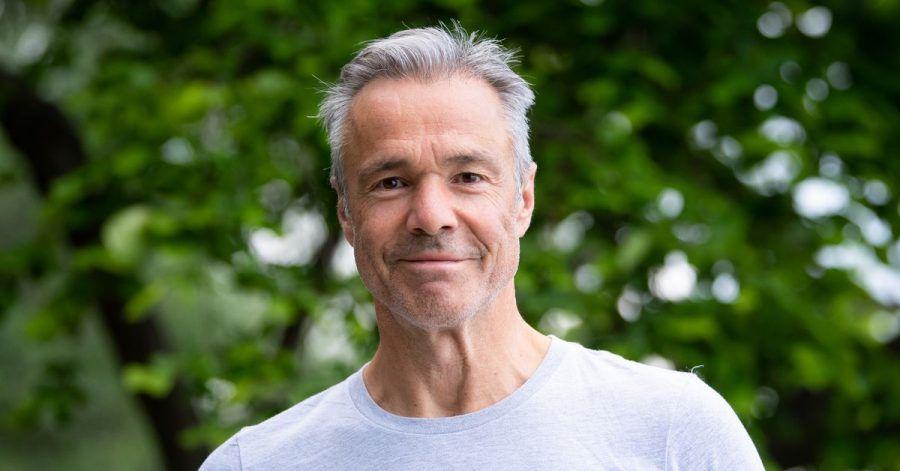 Hannes Jaenicke leiht in «Shorty» dem «Anglerfisch» seine Stimme.