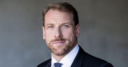 Günther Groissböck, Opernsänger aus Österreich.