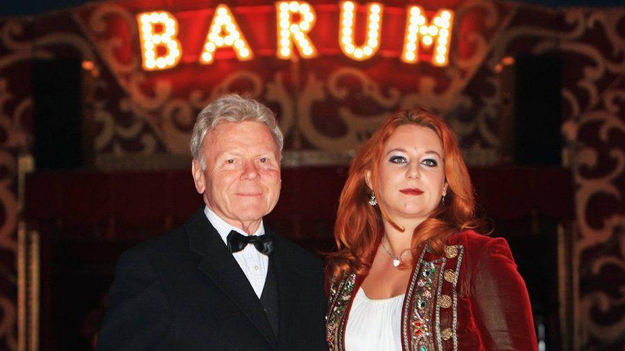 Rebecca und Gerd Siemoneit-Barum  (mia/spot)