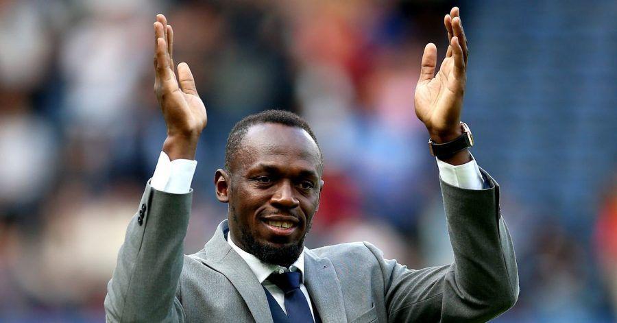 Usain Bolt - das Thema Comeback ist abgehakt.