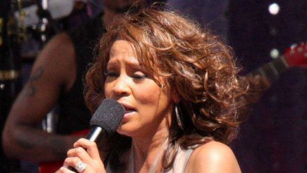 Eine Las-Vegas-Show soll die Musikikone Whitney Houston ehren. (nra/spot)