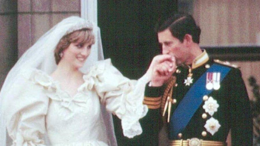 Am 29. Juli 1981 gaben sich Prinzessin Diana und Prinz Charles das Jawort. (nra/spot)